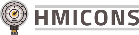 HMI Icons | Premium HMI and SCADA Graphics for Integrators